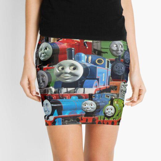 Thomas the Tank Engine and Friends Classic Design Mini Skirt
