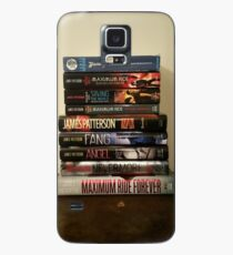 Maximum Ride Case/Skin for Samsung Galaxy