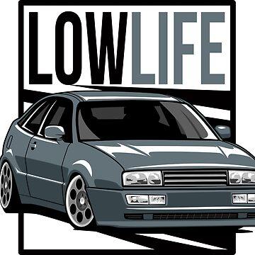 Corrado Low Life by glstkrrn