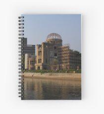 Hiroshima Spiralblock