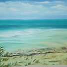 Key West Oil Painting by sunnykcdb