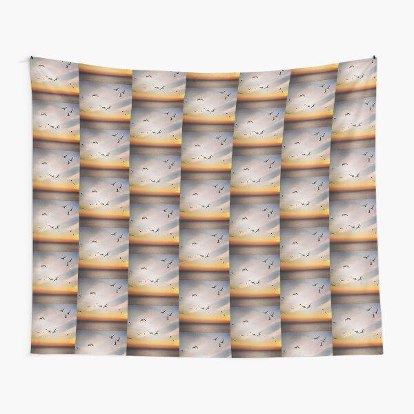 Birds & Animals BA103 Tapestry