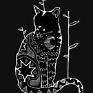 « Strange Cat » par yojshop