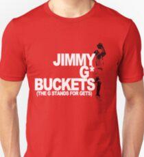 Jimmy G* Buckets Slim Fit T-Shirt