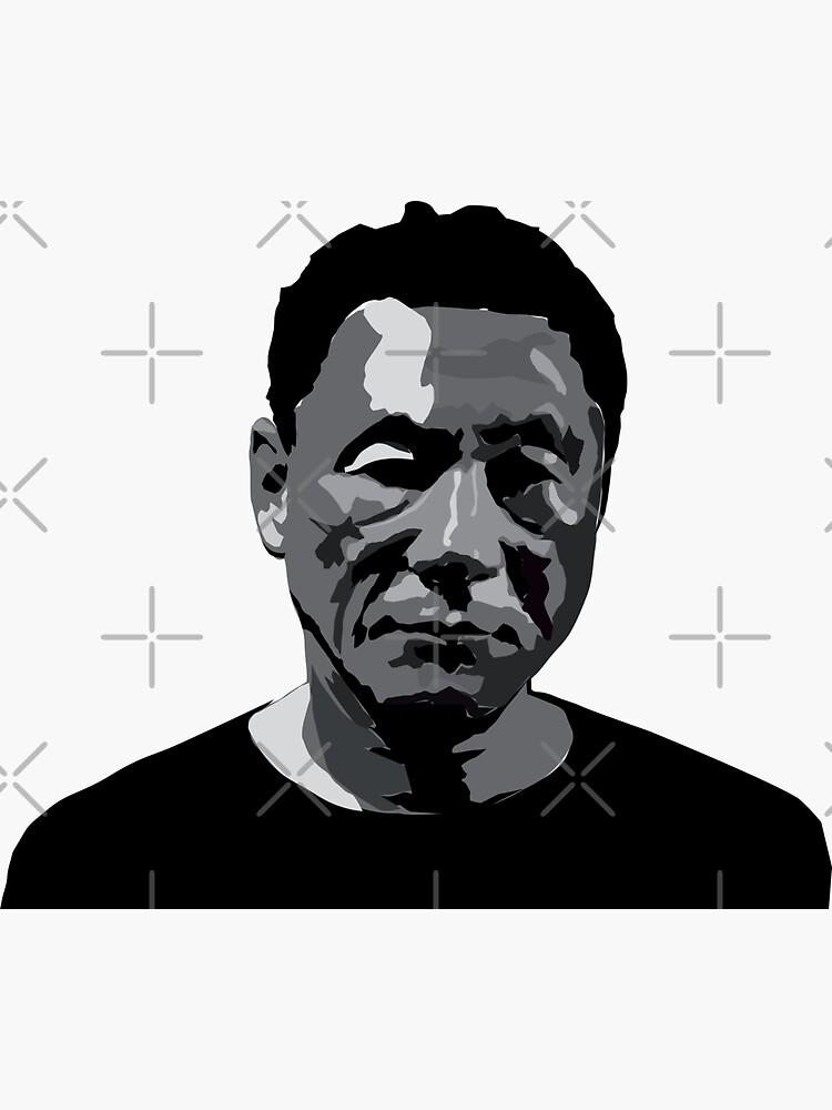 takeshi kitano - Yamamoto (Brother) by mayerarts
