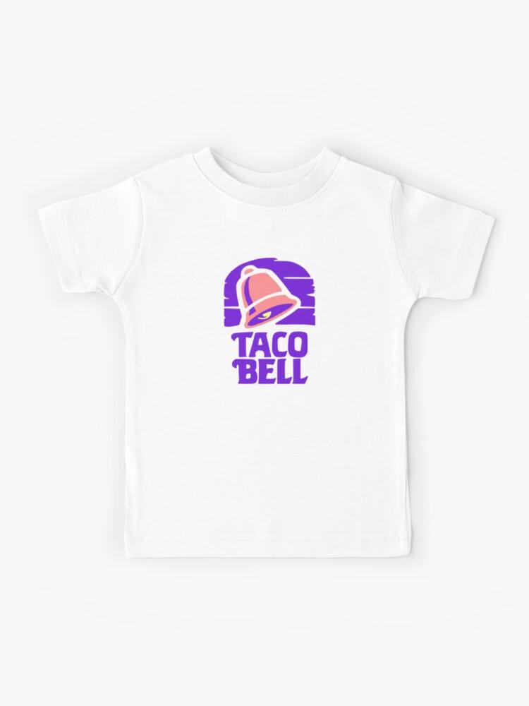 SEE DESC Taco Bell Hat Shirt METAL PIN Live Mas Logo Never Worn Rare CHOICE