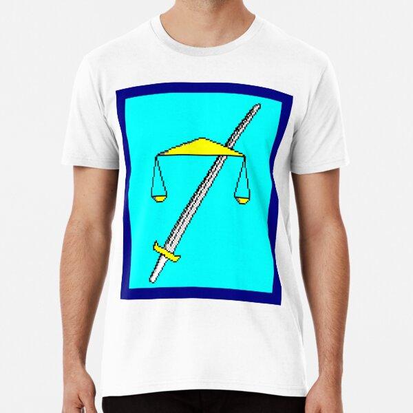 TempleOS Premium T-Shirt