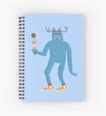 Stanley Spiral Notebook