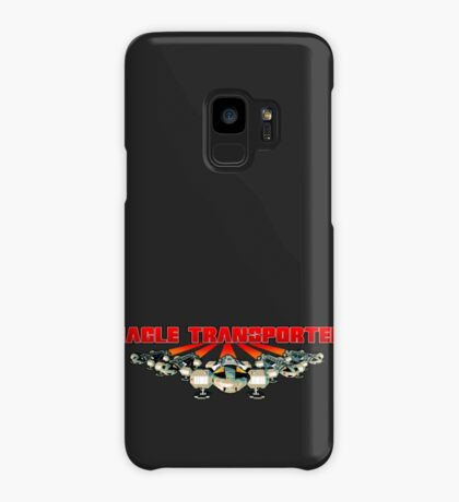 Eagle Transporter Full Back Case/Skin for Samsung Galaxy