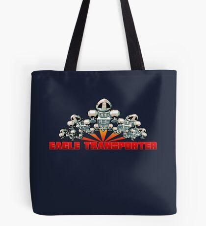 Eagle Transporter Ascent Full Front Tote Bag