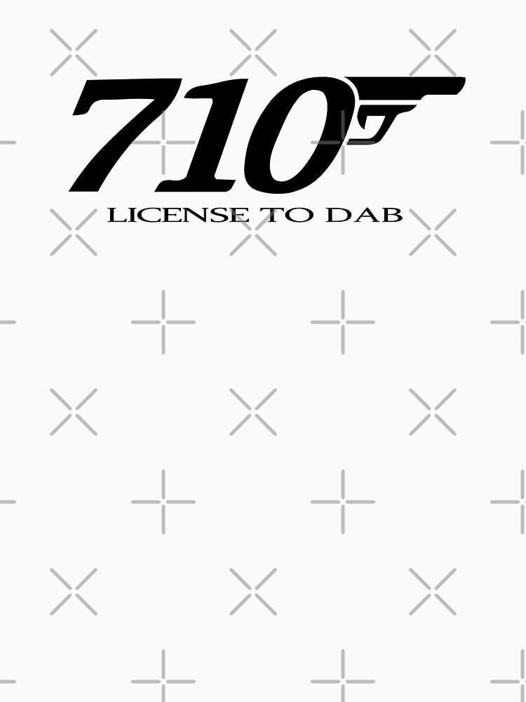 710 License to Dab by StrainSpot