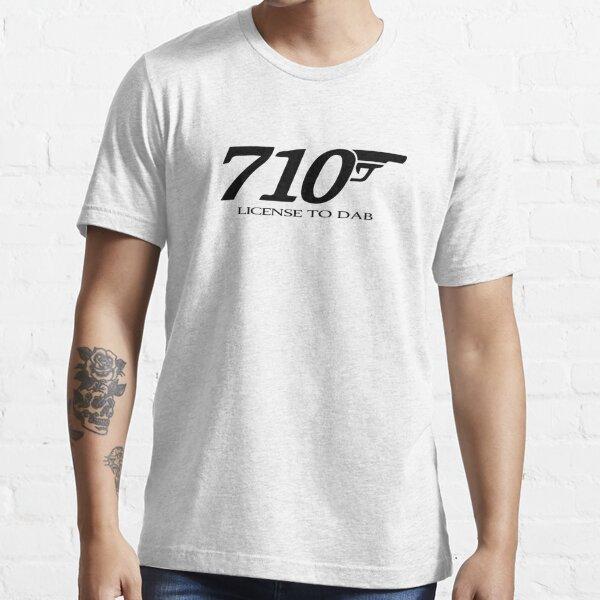 710 Lizenz zum Abtupfen Essential T-Shirt
