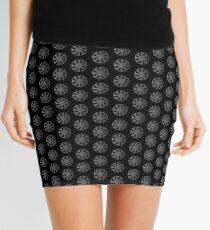 Minifalda Símbolo eslavo de Kolovrat
