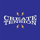 Create tension by hopeworks-adam