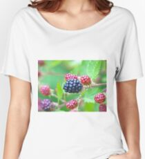 Ripe!! Women's Relaxed Fit T-Shirt