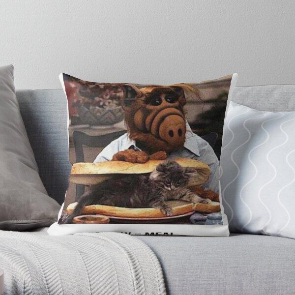 Alf Tv Show Character Kissen Pillow