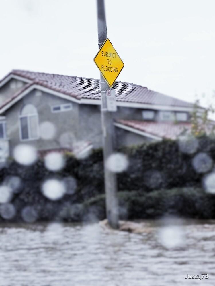 flood warning by Jazzy73