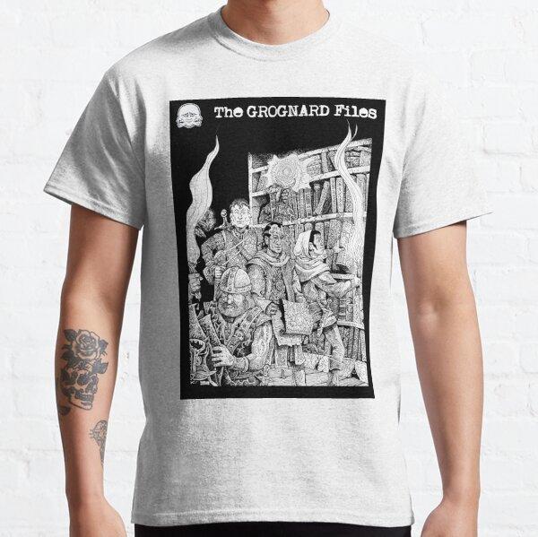 GROGZINE 1 Classic T-Shirt