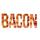 Bacon by gatofoli