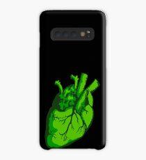 Vulcan Heart Case/Skin for Samsung Galaxy