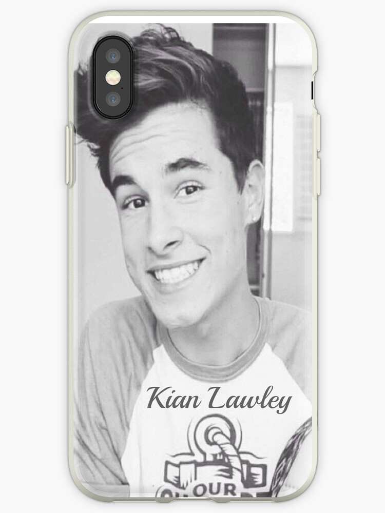 Kian Lawley case by HayleaC
