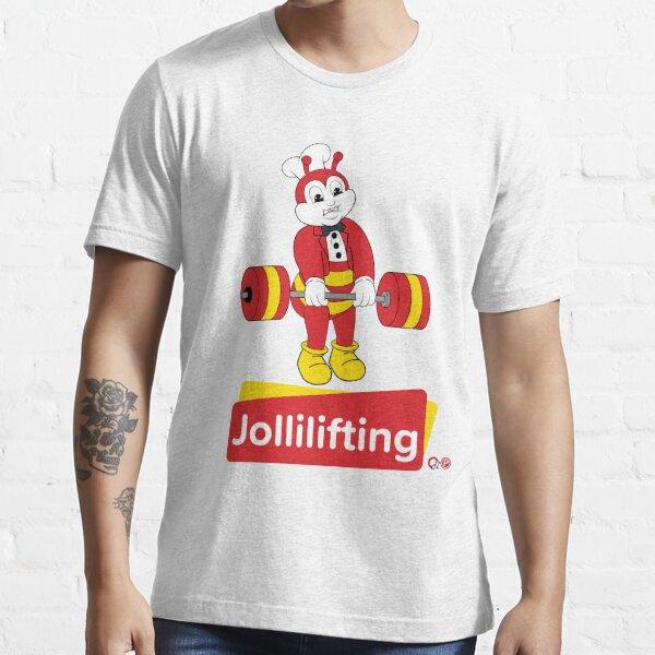 Jollilifting Essential T-Shirt