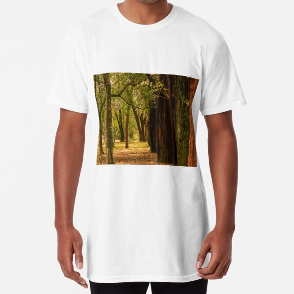 Floresta  Long T-Shirt