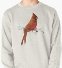 Goauche Cardinal Pullover Sweatshirt