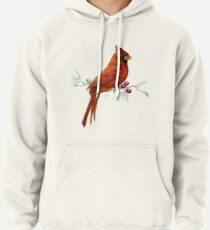 Goauche Cardinal Pullover Hoodie