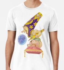Watercolor Wizard Baby Premium T-Shirt