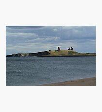 Dunstanburgh. Photographic Print