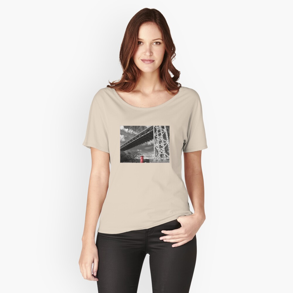 A MIghty Presence Relaxed Fit T-Shirt