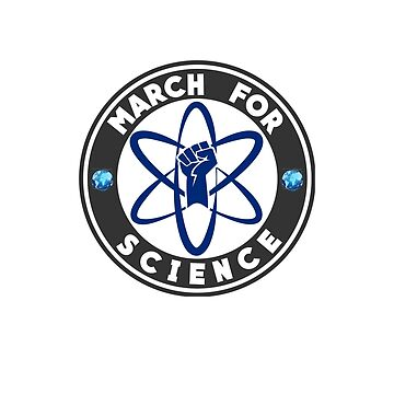 Science March Earth Day by vasebrothers