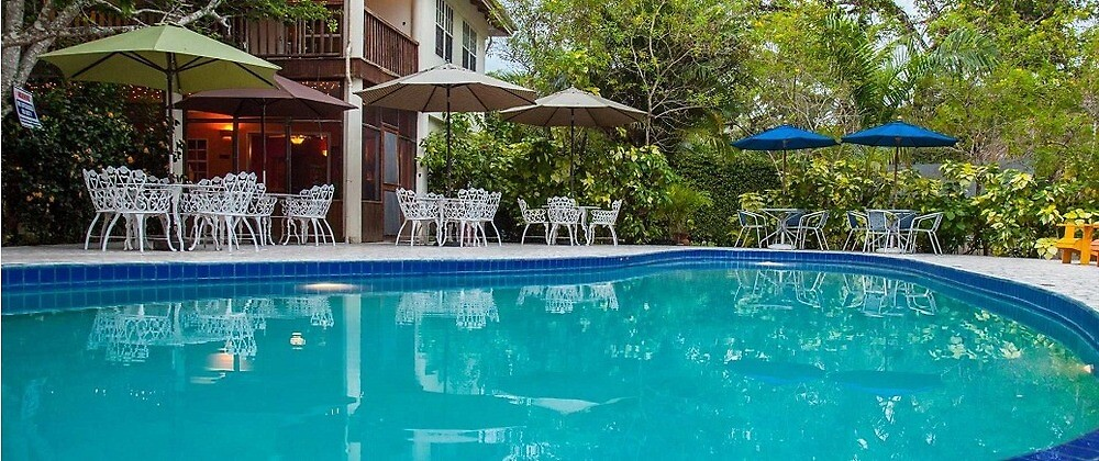 Belize Vacation Package by Black Orchid Resort