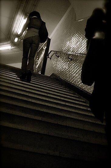 La Femme by Richard Pitman