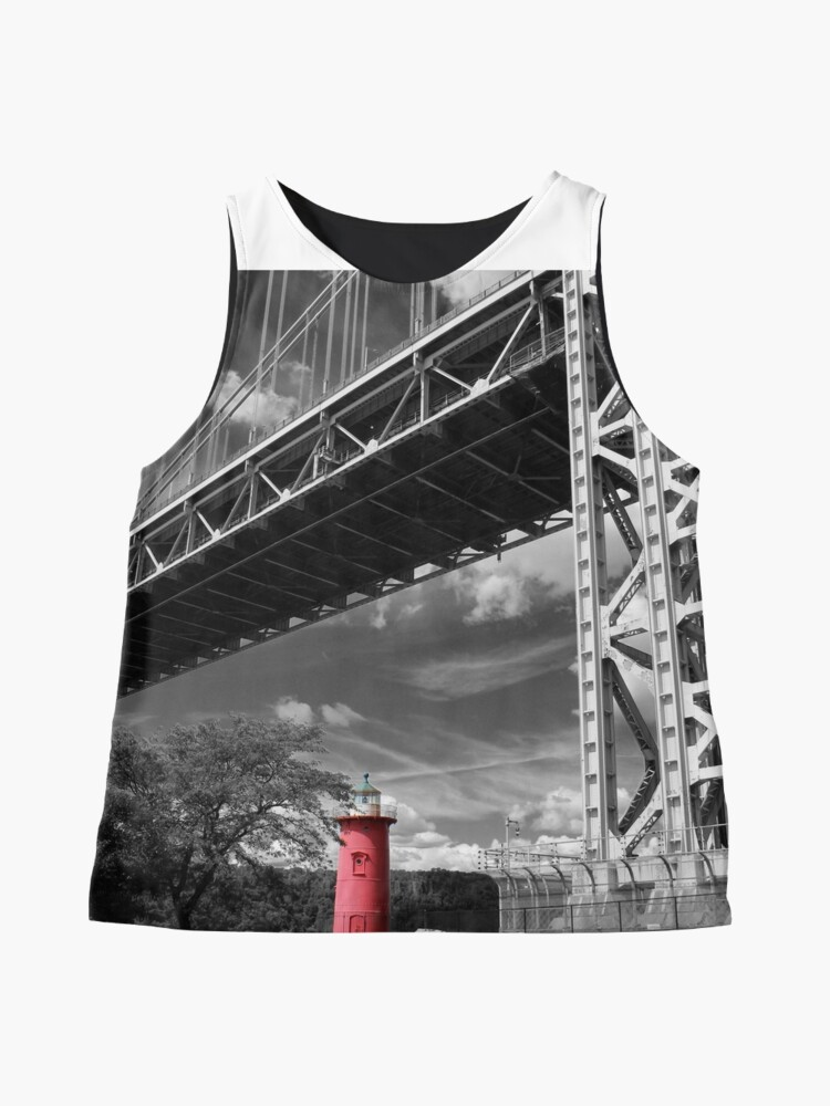 Alternate view of A MIghty Presence Sleeveless Top