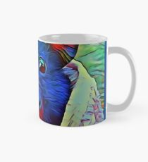 James The Baby Bat Multi Color . Mug