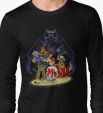 I Remember Rangoon Long Sleeve T-Shirt