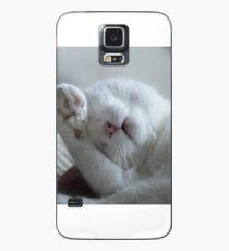 Cat OMG Case/Skin for Samsung Galaxy