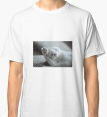 Cat OMG Classic T-Shirt