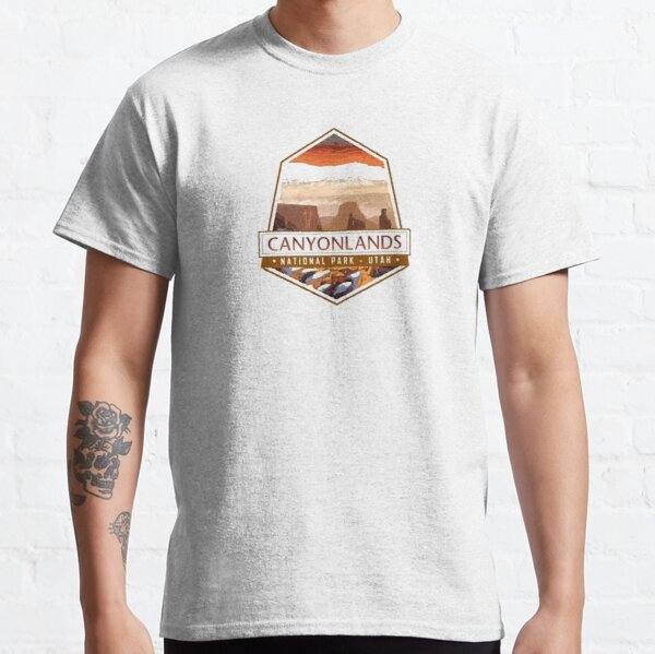 CANYONLANDS Classic T-Shirt