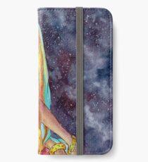 Shahrazade at Night iPhone Wallet/Case/Skin