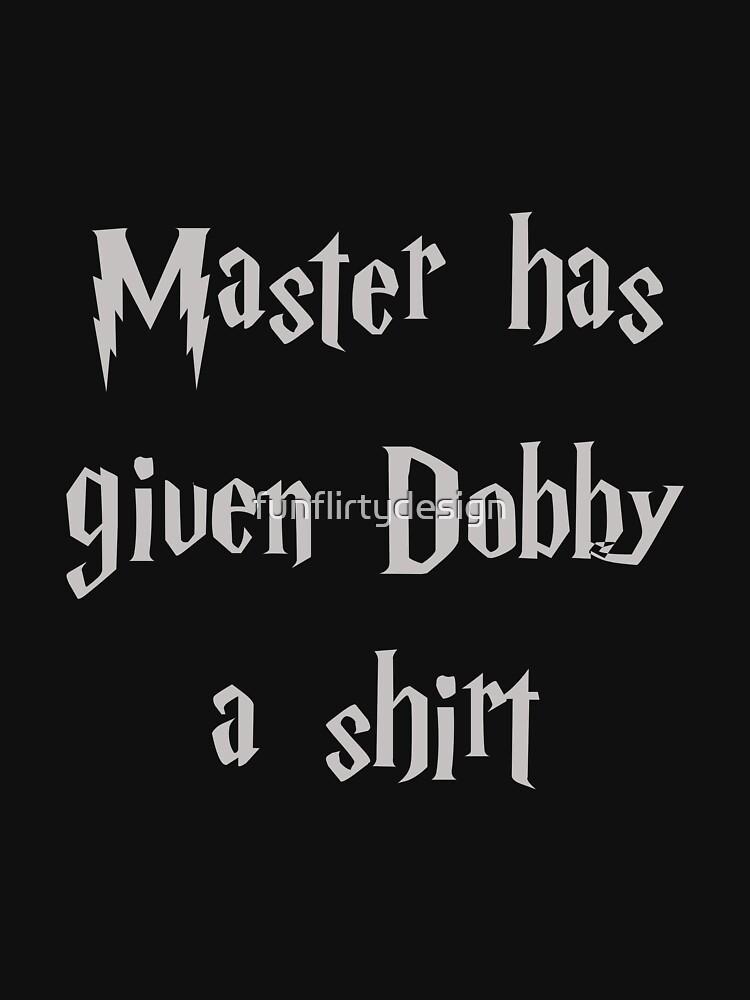 Dobby | Unisex T-Shirt