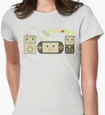 Kawaii Technology T-Shirt
