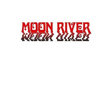 Moon River Frank Ocean von miiaa