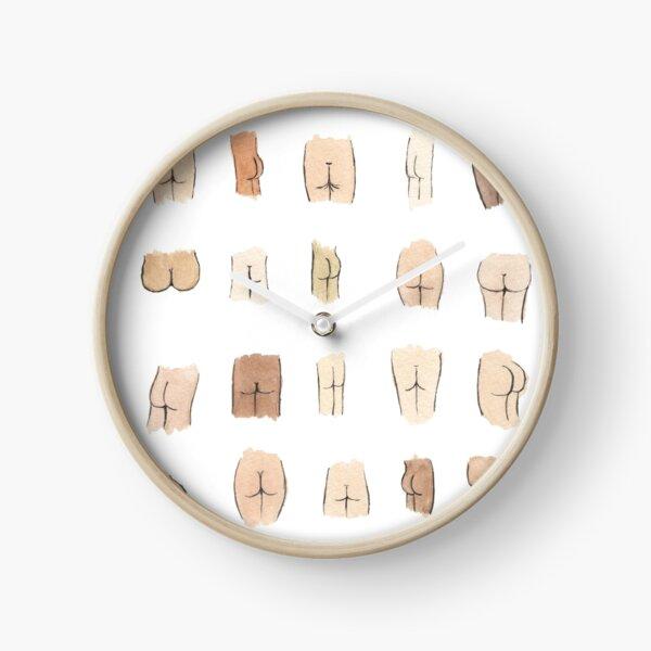 Butts Clock