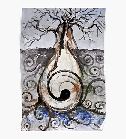 Tree of Desire Poster