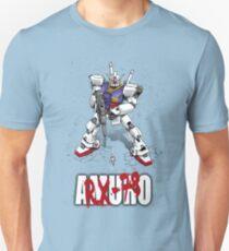 Newtype Generation Unisex T-Shirt