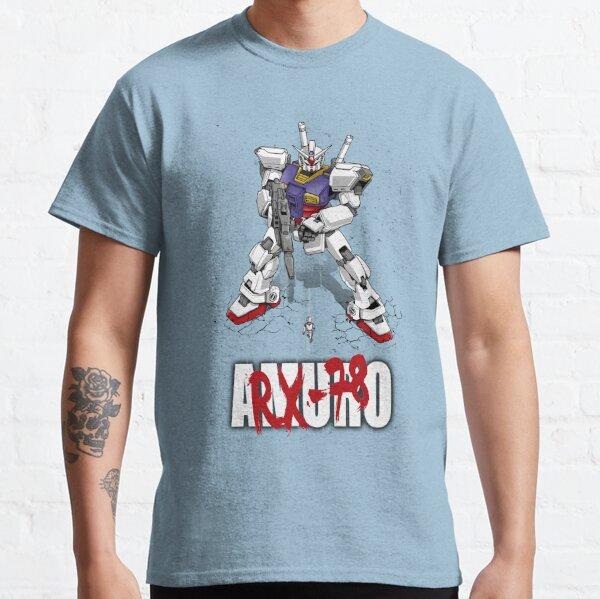 Newtype Generation Classic T-Shirt