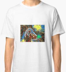 Illustration Classic T-Shirt